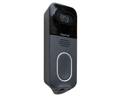 Watch people and packages with the Maximus dual-camera doorbell