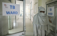 Battles begin to turn in long war on TB