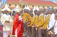 Bishop Kaggwa calls for pro-people leadership