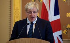 Experts fear a growing likelihood of a no-deal Brexit under Johnson's leadership