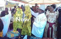 Museveni pushes for economic empowerment of women