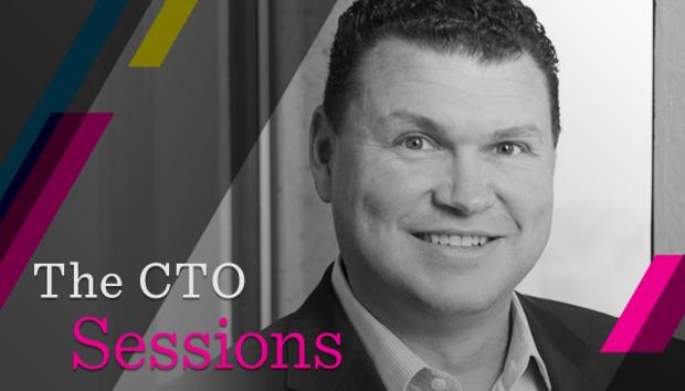 CTO Sessions: Chris Sharp, Digital Realty