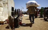 World MPs demand urgent action against hunger