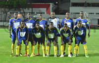 Mauritian referees appointed for KCCA tie with Club Africain