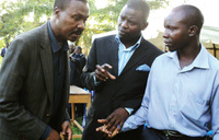 FDC will keep strong - Muntu