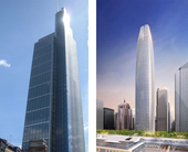 salesforce-towers