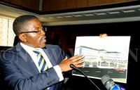 Mengo gets solar system to light Kasubi Tombs