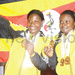 Uganda weightlifters claim more gold