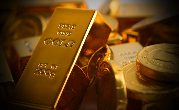 Gold has been a popular buy in 2019