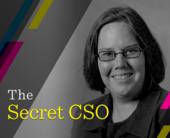 Secret CSO: Mandy Andress, Elastic