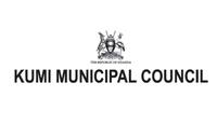 Tender notice from Kumi Municipal Council