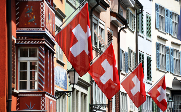 US wealth manager makes Swiss push