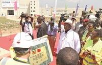 Uganda to be among fastest growing African economies