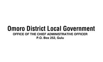 Omoro district use logo 350x210