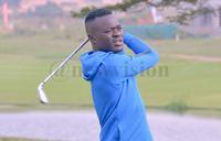 Uganda finishes 4th at All Africa Golf Championship
