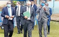 ▶️ EU envoys visit FDC leaders