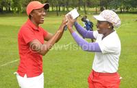Singleton Golf Challenge: Ladies continue their match to glory