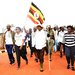 Museveni walks 5km on National Day of Physical Activity