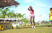 Kenya's Kamworor defends his title