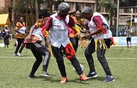 GGWCup East Africa 2020: Women get sporty on their day