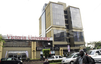 Another university goes on strike