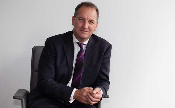 Peter Arnold to join Schroders