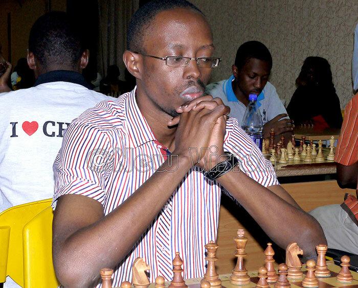 ll frican bronze medallist arold anyama will inspire gandas chess team