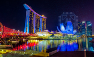 Rising star: a snapshot of Singapore's innovative AI approach