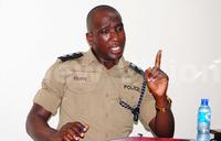 Kirumira's judgment not ready-Police tribunal