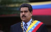 Venezuela opposition targets judges over 'coup'
