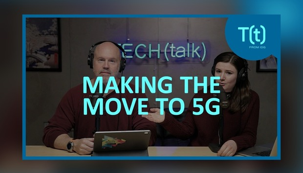 5G holds promise for enterprises, but what's real?