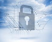 securitycloudlock100314276orig