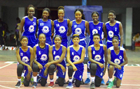 Lady Dolphins favoured to beat KIU Rangers