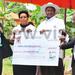 Museveni gives Makerere carpenters sh377m