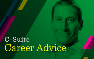C-suite career advice: Dr. Giovanni Vigna, Lastline
