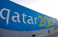 """Qatar World Cup """"on schedule"""" despite controversies"""