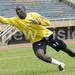 Onyango looks to revive career at Wits