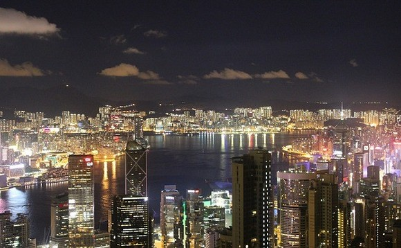 Schroders appoints new CEO of Hong Kong