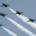 Pakistan marks 70 years of independence with fireworks, air show