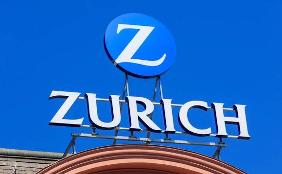 Zurich reports best H1 results in a decade