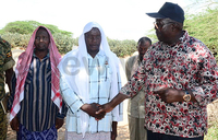 My Somalia Diary: MPs meet Amin's long lost son