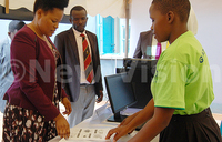 Minister rallies girls to embrace ICT