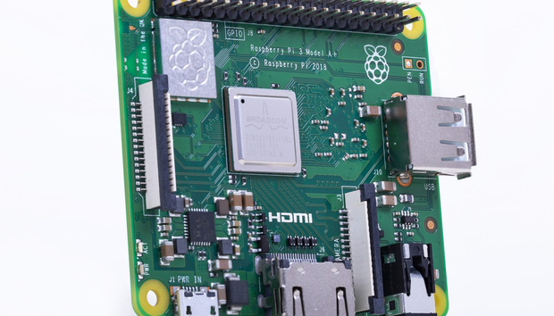 A new Raspberry Pi 3 Model A+ has arrived with Bluetooth 4.2 and dual-band Wi-Fi for $25