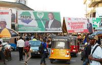 Legal challenges threaten Sierra Leone presidential vote