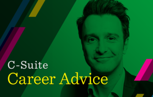 C-suite career advice: Zlatko Vucetic, FocusVision