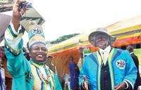'Rwenzururu kingdom, government in talks'