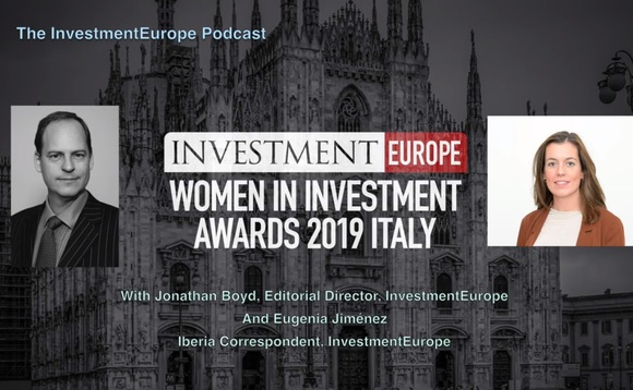 Podcast: All the details about WIIA Italy 2019
