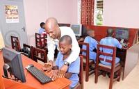 Uganda School for the Deaf gets a massive facelift