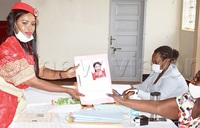 Aspirant thrown into panic over marriage certificate