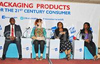 Poor packaging failing Ugandan goods